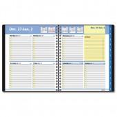 Dataday Dayminder2012 Quicknotes 7601U05