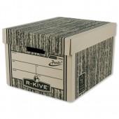 R-Kive Premium FSC ArchBox 7250902/0904