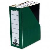 R-Kive Premium Mag File Grn/Wht 0723006