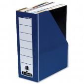 R-Kive Premium Mag File Blue/Wht 0722906