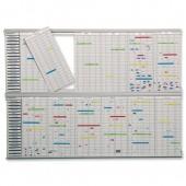 &Franken Modular Copy Planner SJPM1838