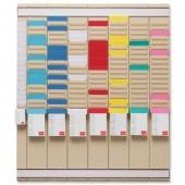 Nobo T-Card Planning System Tck1 65010