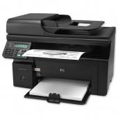 &HP Laserjet Pro Mono MFP M1212NF