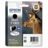 Epson SX525WD InkCartBlk XL C13T13014010
