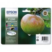 Epson InkCarts C/M/Y/K C13T12954010 PK4