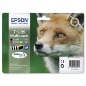 Epson InkCarts C/M/Y/K C13T12854010 PK4