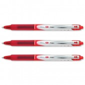 &Pilot VBall5 RT Retr Rbl Red 146101202