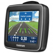 TomTom Start UK & ROI 1EX001301