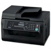 &Panasonic  Laser MFP Printer KXMB2010