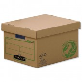 R-Kive Earth Series Large Storage Box