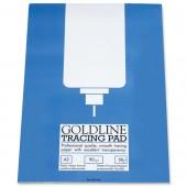Goldline Prof.Tracing Pad A2 GPT1A2Z