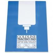Goldline Prof.Tracing Pad A3 GPT1A3Z
