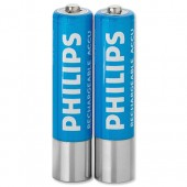 Philips LFH9154 Reacheargable Batteries