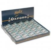&Helix Oxford 2Hole Psharp Metal Q04021