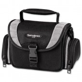 &Samsonite Camcorder Case Safaga 100