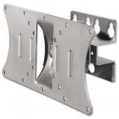 &Hama LCD Wall Bracket Flush Tilt Easy1