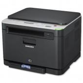 Samsung AIO Clr Laser Printer CLX3185