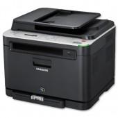 &Samsung AIO Clr Laser Printer CLX3185FN