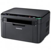 &Samsung AIO Mono Laser Printer SCX3205W