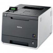 &Brother Colour Laser Print HL4570CDW