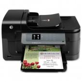 HP AIO OJ 6500A AIO Inkjet MFP CN555A