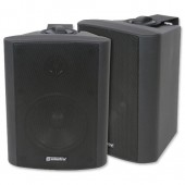 &Skytronics  Stereo speakers 100902