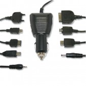 Pama Universal In Car Charger SPUSC1