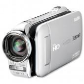 &Sanyo Xacti Silver SD HD Camcorder GH1