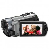 Canon Camcorder HFR106