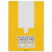 Goldline Layout Pad Gpl1A3
