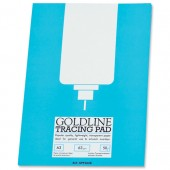 Goldline Tracing Pad Gpt2A3 (Was 128192)
