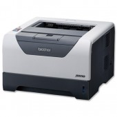 Brother HL5340DZU1 Mono Laser Printer