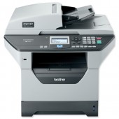 &Brother DCP 8085DN MF Laser Printer