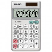 Casio SL305ECO Calculator Pocket