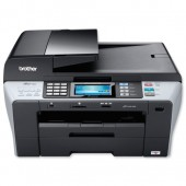 &Brother MFC6890CDWZU1 A3 MFIJ Printer