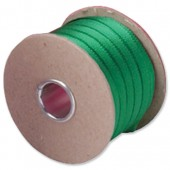 Green Legal Tape 6mm x 50m Reel R6060