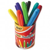 Bic Marking ColourCollection Pot8 843923