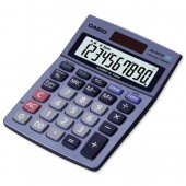 Casio MS100TER Desktop Calc MS100TER