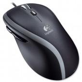 Logitech Corded Mouse M500 910-001203