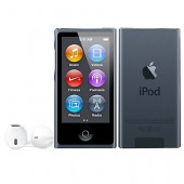 Apple iPod Nano 16GB - Slate