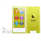 Apple iPod Nano 16GB - Yellow