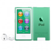 Apple iPod Nano 16GB - Green