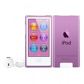 Apple iPod Nano 16GB - Purple