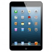 Apple iPad Mini with WiFi + Cellular 16GB - Black & Slate