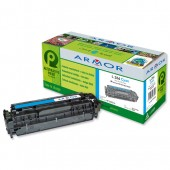 Armor HP Toner Cartridge Cyan CC531A