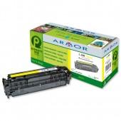 Armor HP Toner Cartridge Yellow CC532A