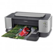 &Canon Inkjet Printer 3302B008AA IX7000