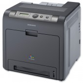 &Samsung Colour Laser Printer CLP670ND