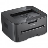 &Samsung Mono Laser Printer ML2525W