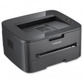 &Samsung Mono Laser Printer ML2525W